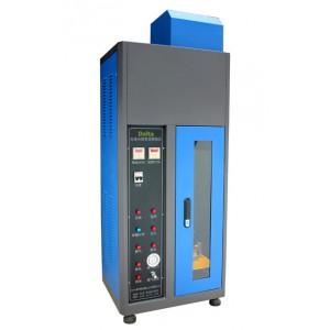 2Pfg2577/08.16 工业机器人高柔性电缆燃烧试验机