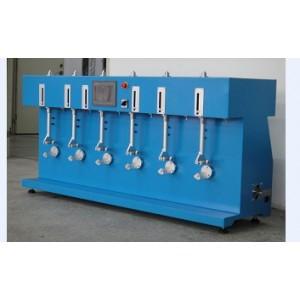2Pfg2577/08.16工业机器人柔性电缆弯曲试验机
