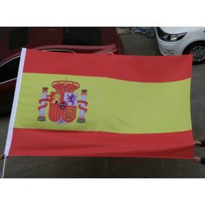 各国国旗公司标志旗活动竞选旗无锡旗帜定制速印达