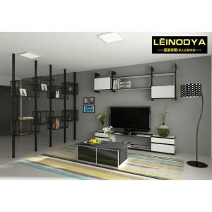 铝合金板式家具雷诺帝娅现代定制电视柜厅柜