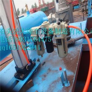 焊烟除尘设备生产研发企业