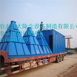 焊烟净化器生产研发企业