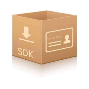 云脉身份证识别SDK软件开发包个性定制服务