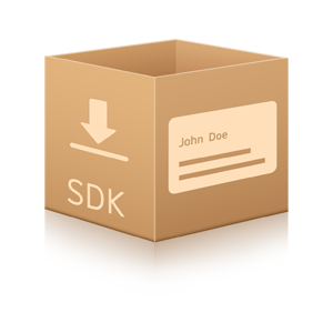 云脉名片识别SDK软件开发包 支持定制服务
