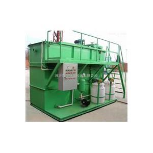 山东潍坊口腔医院一体化污水处理设备设计
