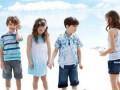商铺企业宣传片示例---欧卡星童装 (17播放)