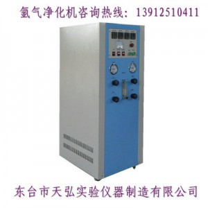 氩气净化机光谱仪专用
