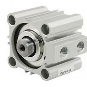 SMC新款标准薄型气缸CQ2系列