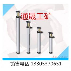单体液压支柱性能介绍