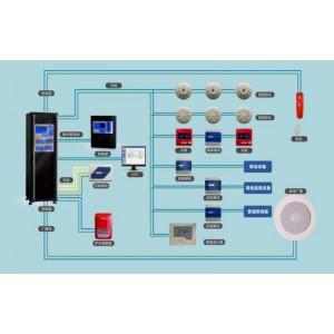 光电感烟/感温/手报/消火栓按钮/楼显/模块/火灾报警控制