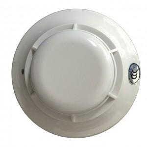 点型光电感烟火灾探测器/消防烟感/防爆型感烟火灾探测器