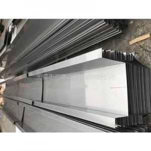 无锡304不锈钢天沟制造