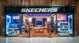 三季度销售额增长16.7% 斯凯奇快速扩张期中国市场