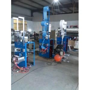 常州腾杰专业生产超声波包装机超声波炭包封口机