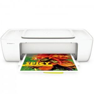 荣风华文具商城供应HP惠普1112彩色喷墨打印机