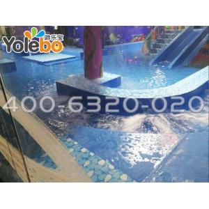 安徽室内益智乐园生产厂家,游乐宝室内水上乐园设备品牌