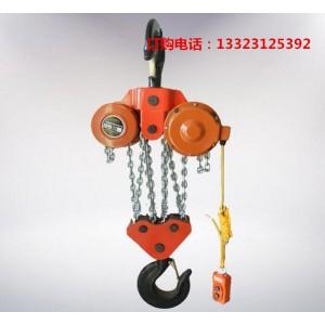 DHP电动葫芦 环链电动葫芦出厂价
