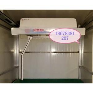 南京自动洗车机项目可行性调研报告