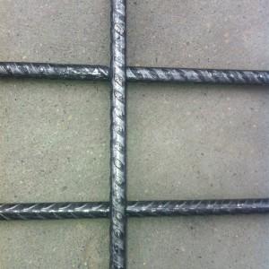 厂家定制镀锌钢筋建筑网片现货供应低碳钢丝建筑网片量大从优