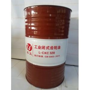 齿轮油用途,L-CKC 320工齿轮油性能,上海齿轮油价格