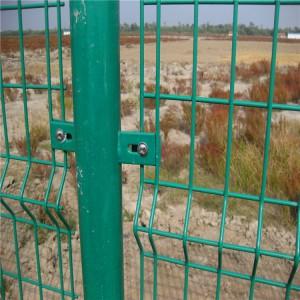 小区围栏网 园林围网 小区护栏 厂家报价