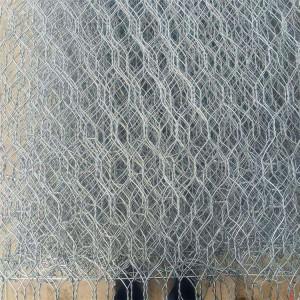 石笼网 格宾网 雷诺护垫 规格齐全 厂家生产