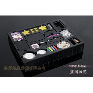 旭康厂家专供 玩具吸塑包装盒