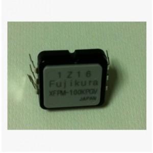 FUJIKURA压力传感器 XFPM-100KPGV