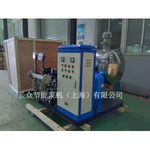 厂家供应CZWGWC一体式智能节能无负压供水设备