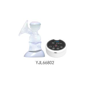 百乐亲电动吸奶器YJL66802