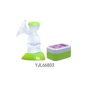 百乐亲电动吸奶器YJL66803