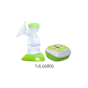 百乐亲电动吸奶器YJL66806