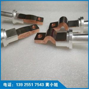 浸朔铜软连接 材质工艺 铜箔软连接厂家