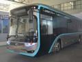 中国企业打造超级电车,历时5年投资50亿,技术世界领先 (2播放)
