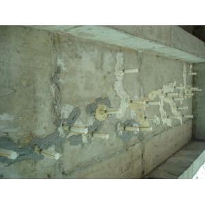 宁波房屋裂缝修补加固