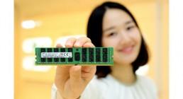 全球DRAM芯片市场韩企份额超七成