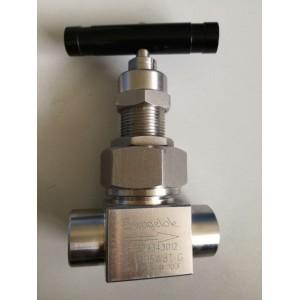 SS-6NBSW8T-G高温高压截止阀、高压针型阀