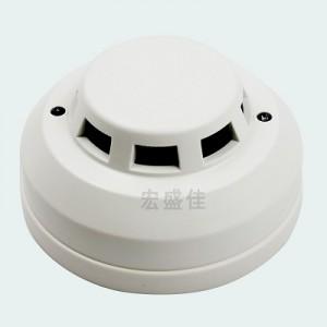 吸顶式燃气报警器/12V或220V安装简单