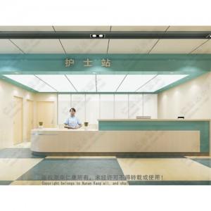 【仁康】 RK003 护士站 综合护士站 护士站定制企业