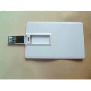 3.0卡片U盘外壳