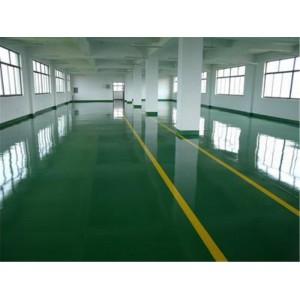 广东新型环氧地坪漆施工 君诚丽装环氧地坪漆效果图