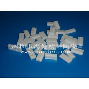 氧化锆陶瓷块  耐磨板