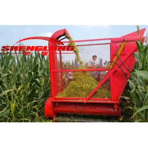 新式玉米秸秆收割机 秸秆收集回收机厂家