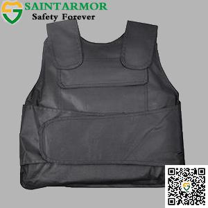 圣甲专业防护衣金属硬质锰钢防护服鳞片式排列