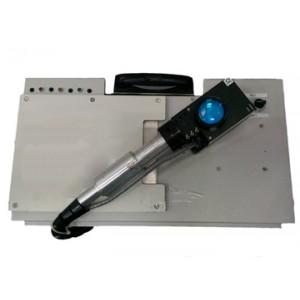 北京富镁科技f-laser100瓦激光清洗设备