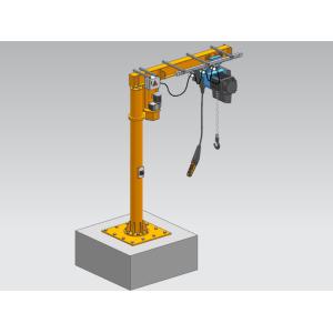 BZ旋臂吊 小型工位起重机