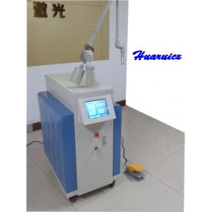 1064/532nm调Q开关YAG激光治疗仪Q05型规格说明