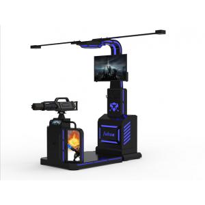 VR设备 科普设备