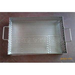 不锈钢灭菌篮框,器械清洗篮筐,灭菌框,周转框