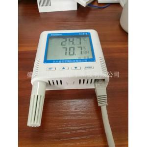 温湿度传感器 RJ45网络智能数字式